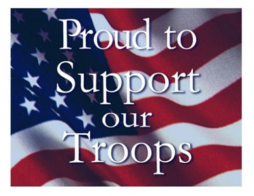 Sergeant Clutch Discount Transmission & Automotive Repair Shop In San Antonio Texas Supports Our Troops