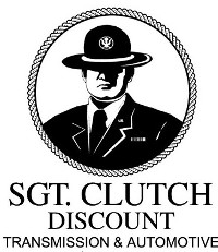 Sergeant Clutch Discount Transmission & Automotive Repair Shop In San Antonio Will Meet Or Beat Any Written Estimate! FREE 2nd Opinion FREE Towing* FREE Performance Check, No Credit Check Payment Plans*